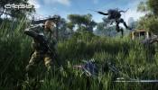Crysis 3 screenshot tall grass