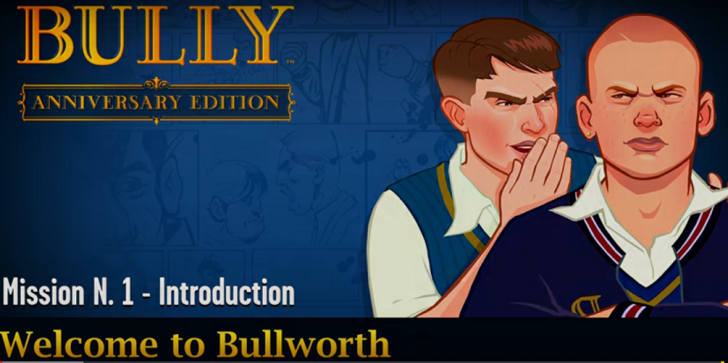 'Bully' Latest News and Update: Now Playable on Xbox One Through Backward Compatibility, More Like 'Grand Theft Auto'?