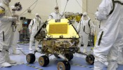 Mars Exploration Rovers Readied For Launch