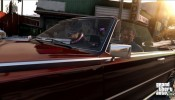 Grand Theft Auto V: Classic Cars