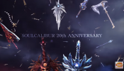 SOULCALIBUR - 20th Anniversary Trailer | MULTI