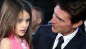 Tom Cruise's Daughter - 2016 [ Suri Cruise ]