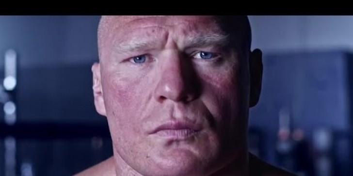 UFC News: WWE's Brock Lesnar Fined $250K, Suspended 1 Year for UFC 200 Failed Drug Tests