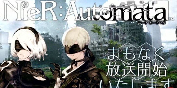 'Nier Automata' Features Revealed, Collaboration With Phantasy Star Online 2 & Monster Hunter Frontier Z Released Soon?
