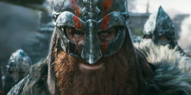 'For Honor' Guide: The Numbers Next To Players' Names Explained; Reputation Level Determines Gear Achievement