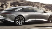 Lucid Motors Air, How Many Countries Export Cars to U.S.? - Autoline Daily 2008
