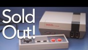 Why is the NES Classic Hard to Find?
