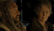 Carol from The Walking Dead Season 7