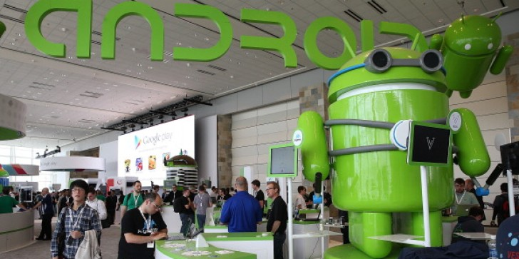 'Android Nougat'  Latest News & Updates: Top 9 Smartphones To Jump Directly To Android 7.1.1 Nougat, Skips Android 7.0?
