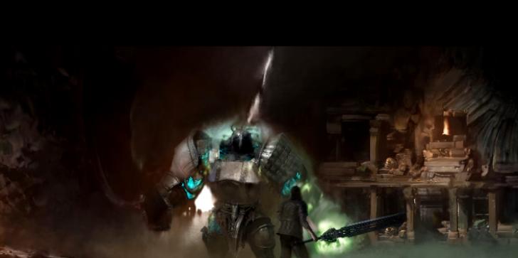 'Final Fantasy XV': More Episode Gladio Details Revealed