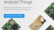 Google Unveils Android Things