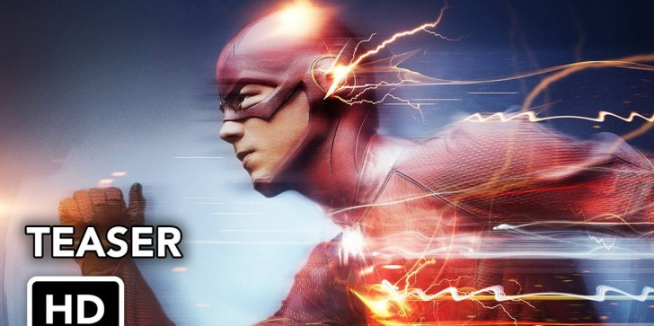'The Flash' Movie News Update: Why Fans Expect Less From The Movie Compared To The Series