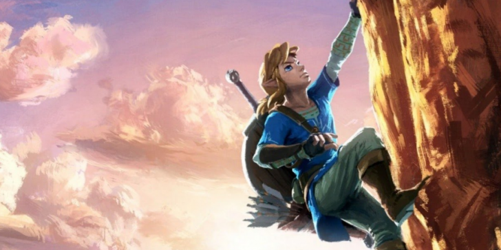 'The Legend of Zelda: Breath of The Wild' Latest News & Update: Video Clip Included In Nintendo's Holiday Message [VIDEO]