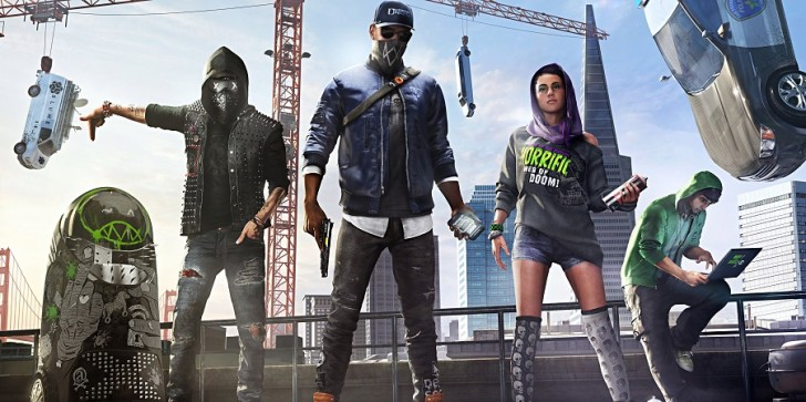 'Watch Dogs 2' Latest News & Updates: The