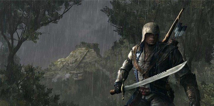 Part Two of 'The Tyranny of King Washington' for 'Assassin's Creed 3' Coming Next Week