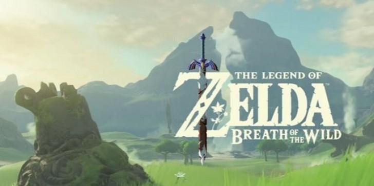 'Legend Of Zelda: Breath Of The Wild' Pre-Order Details Revealed; Monolith Assisting In Dev