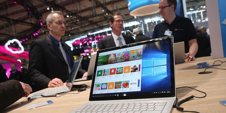 Microsoft Surface Pro 5 Release Date, Latest News & Update: Flexible All-in-One Could Be The MacBook Pro's Big Downfall