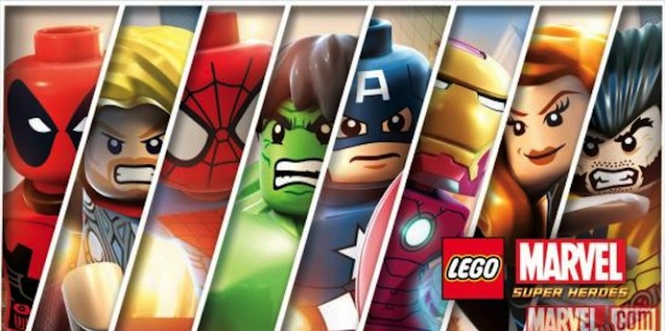 Thor 2: The Dark World's Malekith, Kurse, and Others Join LEGO Marvel Super Heroes with Asgard Character Pack