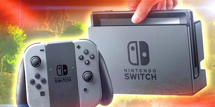 """""""Nintendo Switch"""" Release Date, News & Update: Nintendo Console To Take On Xbox, PlayStation With Followers Over Power?"""