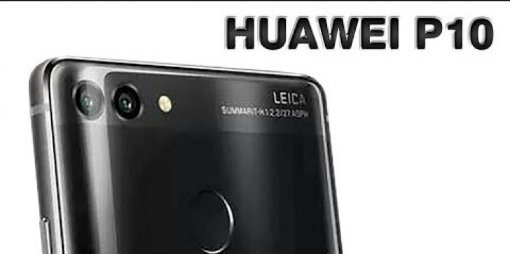 Huawei P10 Release Date, Specs, News & Updates: A Match For Samsung S7? Octa-Core Processor, 5.6GB RAM Confirmed? [DETAILS HERE]