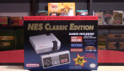 NES Classic Edition Buyer's Guide: Source Reveals Surprise Retailer Availability