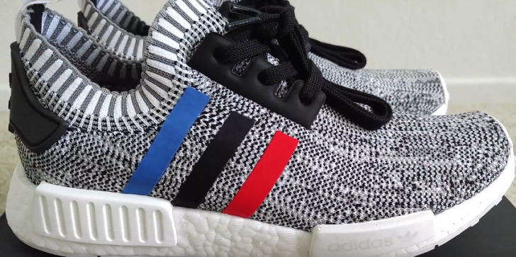 Adidas NMD_R1 Primeknit New Colorways & Latest Update: Price, Release Date For Boxing Day 2016 Confirmed
