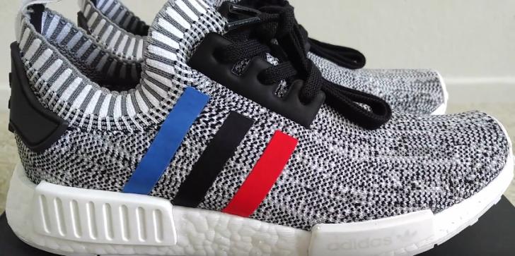 Adidas NMD_R1 Primeknit New Colorways & Latest Update: Price