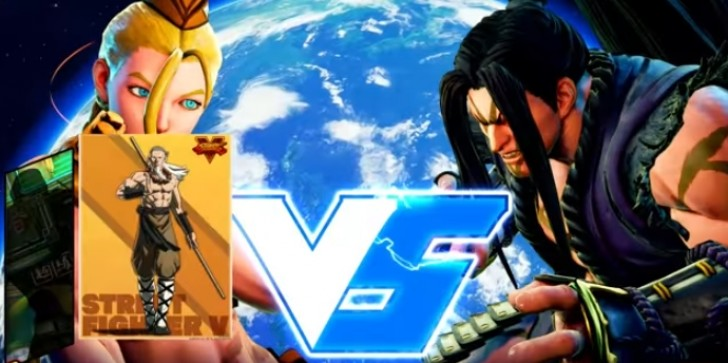 'Street Fighter 5' News & Updates: Season 2 Leak Reveals Icons For Quitters & Consistent Players