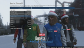 GTA 5 SNOW DLC - GTA ONLINE CHRISTMAS UPDATE ! (GTA 5 ONLINE GAMEPLAY)