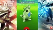 OMG! FIRST GENERATION 2 POKEMON CAUGHT! - Pokemon Go NEW UPDATE