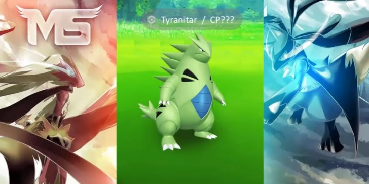 'Pokemon Go' Latest News & Update: Generation 2 Pokemons Finally Added In The Wild For Trainers to Catch