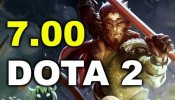 'Dota 2' Latest News & Update: Dota 2 Patch 7.00 Sparks Complaints From Veteran Players; Pros Forced To Relearn Game