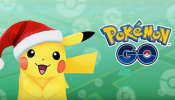 Pokemon Go Update for Christmas - Togepi! Pikachu in a Santa Hat!