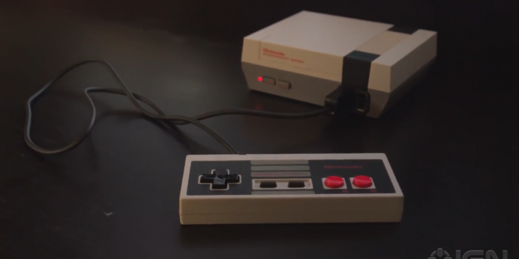 """Nintendo NES Classic Edition"" News & Updates: Nearly 200,000 Retro Consoles Sold In The US Alone!"