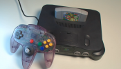 GameStop Rates N64 On Top Of Retro Console Hot List