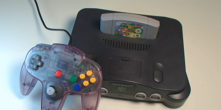Nintendo News & Updates: GameStop Rates N64 On Top Of Retro Console Hot List! Find Out More Here!