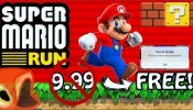 How to get Super Mario Run FOR FREE - Unlock all levels FREE