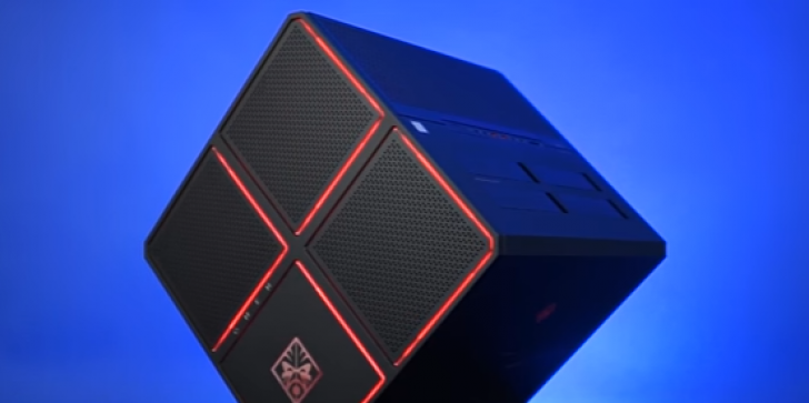 HP Omen X Latest News & Update: It's All About The Size