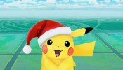 Pokemon Go: How to Find Santa Hat Pikachu