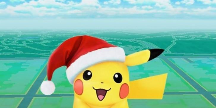 'Pokemon Go' Latest News & Update: Ditto Can't Copy This Feature; Will Santa Pikachu Evolve Into A Santa Raichu?