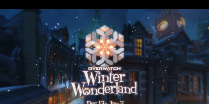 Overwatch News & Update: Terry Crews Wants to Be a Part of the Game, Featuring Character Mei's Winter Skin