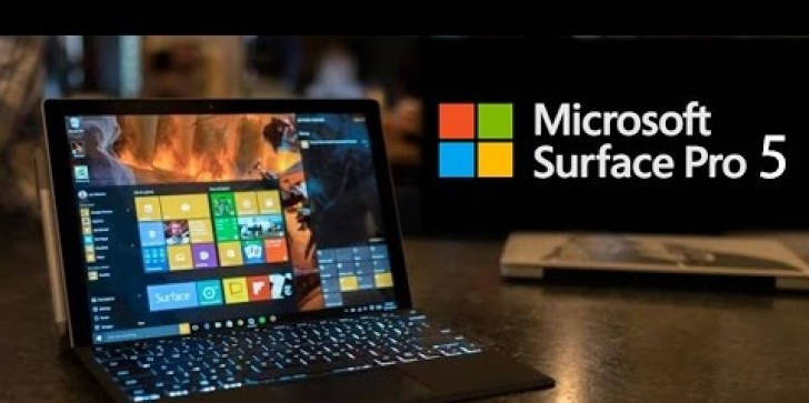 """Surface Pro 5"" Release Date, News & Updates: Microsoft To Ditch Away Kaby Lake In Favor Of Snapdragon Processor"