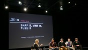 Tribeca Talks: Snap It, Vine It, Tube It - 2015 Tribeca Film Festival