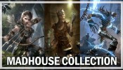 'The Elder Scrolls: Legends' Latest News & Update: 'Chaos Arena' and The Madhouse Collection Have Been Extended!