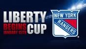 NHL 13 Liberty Cup