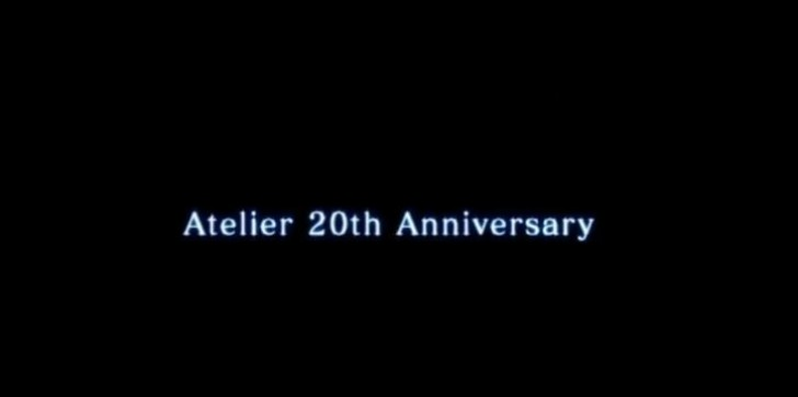 Teaser From Gust About Its 20th Anniversary Of Atelier Series, Will It Reveal A New Game Aside From 'Atelier Firis'?