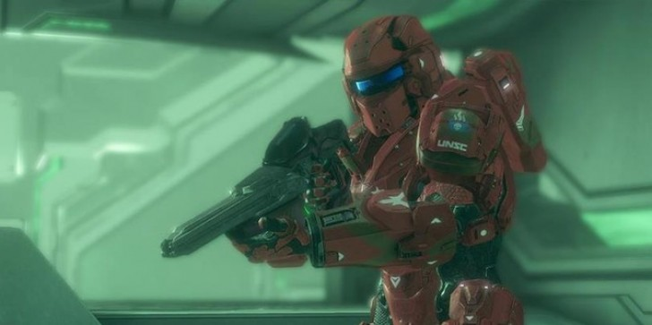 'Halo 4' Matchmaking Rankings Detailed, Coming In April