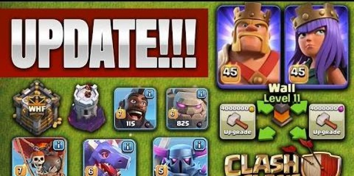'Clash Of Clans' Winter Latest News & Update: Huge Amount Of Rebates Expected; Winter Upgrade Revealed!