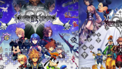 Kingdom Hearts HD Compilations Contain Message About Kingdom Hearts 3 - IGN News