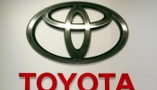 Toyota Posts Record Sales In November